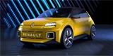 Nový elektrický Renault 5 nahradí v Evropě úspěšné Zoe. Nebude to však ihned