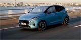 Poprvé za volantem nového Hyundaie i10 1.2 MPi: Když se chce, všechno jde!