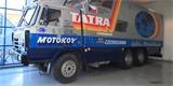 Tatra už plní své nové muzeum. Takto probíhal přesun vzácných exemplářů