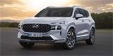 Nový Hyundai Santa Fe do detailu: Plug-in hybrid má 265 koní, zvětšil se i kufr