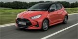 Za volantem nové Toyoty Yaris: Hybrid s třemi válci nelže a má skvělý podvozek!