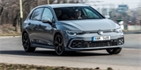 TEST Volkswagen Golf GTD 2.0 TDI (147 kW) DSG: Palba z černé pistole