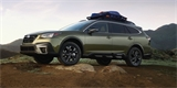 Subaru má pro rok 2021 jedinou novinku. V Evropě zůstává i přes vysokou pokutu
