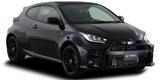 Japonská Toyota vykastrovala ostrý GR Yaris. Má jen 118 koní a převodovku CVT