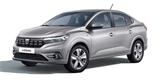 Nová Dacia Logan oficiálně: Má obří kufr, litrové turbo s CVT a chytrou konektivitu