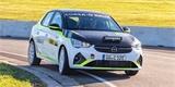 Opel Corsa-e Rally už může závodit. Testování elektrického rallye auta proběhlo úspěšně
