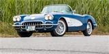 Za volantem Chevrolet Corvette C1: Je to kousavá mrcha, nebo pohodlné GT?
