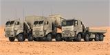 Tatra má obří objednávku na podvozky. Pomůže DAFu zásobit belgickou armádu
