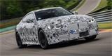 BMW potvrzuje výkon nové M3 a M4. Zadokolky s manuálem budou mít 480 koní