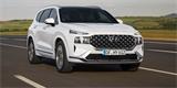 Vylepšený Hyundai Santa Fe je v Česku. S vánoční prémií je levnější o 100.000 Kč