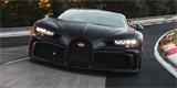 VW se chce zbavit Bugatti. Značku údajně zamýšlí prodat chorvatskému Rimacu