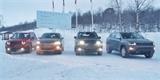 Plug-in hybridní Jeepy prošly testováním ve Švédsku. Budou nejsilnějšími verzemi nabídky