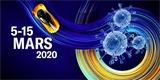 Autosalon Ženeva 2020 byl zrušen kvůli koronaviru! Rozhodla to švýcarská vláda