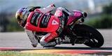 Filip Salač si v Moto3 na Sachsenringu vyjel první pole position kariéry!