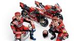 Fotogalerie: Ducati představilo tovární tým pro MotoGP 2020