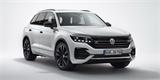 VW Touareg V8 TDI se loučí závěrečnou edicí. U nás byste ji však sháněli marně