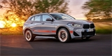 BMW připomíná model X2. Nová M Mesh Edition spoléhá na zajímavé kombinace