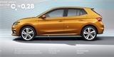 Škoda Fabia 4 má nejlepší aerodynamiku ve třídě. Přečtěte si, jak si k ní pomohla