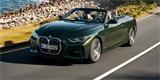 Nové BMW řady 4 Cabrio oficiálně: Větší kufr zajistilo klasické plátno nad hlavou
