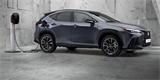 Nový Lexus NX oficiálně: První plug-in hybrid značky je chytřejší a bezpečnější