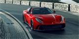 Novitec poladil Ferrari 812 GTS. Rozšířený speciál trhá asfalt silou 840 koní