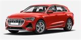 Levnější Audi e-tron má české ceny. Nabízí i ostrý paket, příplatek skoro nepoznáte