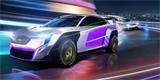Supercharge je nová soutěž elektrických crossoverů. 670 koní, pohon 4x4 a skokánky