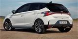 Hyundai poprvé přiostřil novou i20. Verze N Line lépe vypadá, jezdí i poslouchá