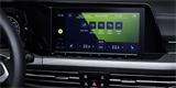 VW ukazuje chytrou klimatizaci v novém Golfu. Klidně mu stačí říct, že je vám zima