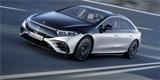 Mercedes-Benz EQS oficiálně: Elektrická třída S ujede až 770 km, je naskrz hi-tech