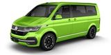Přijde vám Volkswagen T6.1 slabý? Ani věhlasný ABT s tím bohužel moc neudělá