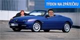 Nejlepší kabriolety do 100.000 Kč, které nejsou Mazda MX-5: Berte, dokud je čas!