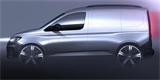 Nový Volkswagen Caddy se ukazuje na dalších skicách. Projde radikální proměnou?