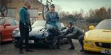 Top Gear láká na novou řadu. První upoutávka je nabitá akcí i super auty