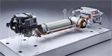 BMW poprvé ukázalo nový vodíkový pohon. V X5 se může objevit do dvou let