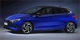 Nový Hyundai i20 oficiálně: Prostornější interiér kombinuje s hybridní technikou