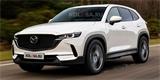 Nová Mazda CX-50 se už rýsuje. Bude-li vypadat takto, zlobit se nebudeme