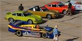 Porsche po letech připomnělo zákulisí slavné reklamy. Pracovalo na ní 162 lidí