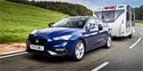 Seat Leon ST je nejlepší nové tažné auto, říkají Britové. Obstála i Škoda Enyaq iV