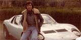 Kytarista Black Sabbath jezdil vzácným Lamborghini. Býkovi je věrný dodnes