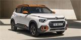 Citroën C3 je opět tady jako stylovka pro mladé. V Indii se utká se Škodou Kushaq