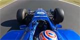 Tomáš Enge zveřejnil video za volantem své Formule 1. Zvuk V10 je ohomující!