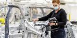 Nakoukněte do výroby prototypů Škoda. Uplatnění zde našla i virtuální realita