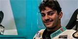 Pro první výhru v Moto3 si v Brně dojel Foggia. Filip Salač uzavřel smolný víkend