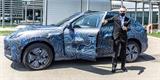 Nedostatek čipů trápí i Maserati. Značka odkládá premiéru nového SUV Grecale