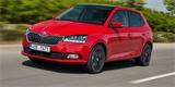 Potvrzeno: Nová Škoda Fabia se ukáže příští rok! Bude skvělá, říká Schäfer