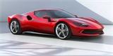 Takto si Ferrari představuje sporťák: 296 GTB má plug-in hybridní V6 a 830 koní