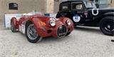Mille Miglia 2021, den první: Z Brescie do Viareggio na plný plyn. Do cíle 1100 km