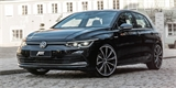 Nový Volkswagen Golf prošel prvním tuningem. ABT k němu přistupoval svědomitě
