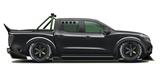 Britové staví Nissan Navara s technikou GT-R. Šílený pick-up bude mít 1000 koní